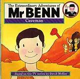 Mr. Benn Caveman (The extraordinary adventures of Mr Benn)