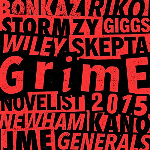 VA-Grime 2015-2CD-FLAC-2015-NBFLAC