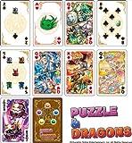 PUZZLE & DRAGONS トランプ