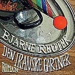 Den Iranske Gartner [The Iranian Gartner] | Bjarne Reuter