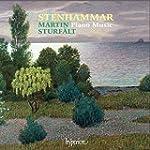 Stenhammar: Piano Music, Sonata, Nigh...