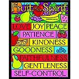 LEARNING CHART FRUIT OF THE SPIRIT