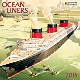 Oceanliners (Media Illustration)