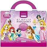 Mi fabuloso bolso de Princesas Disney (Fácil de llevar)
