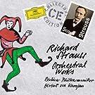 Strauss, R.: Orchestral Works