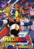 Mazinger Z TV Series Part 2