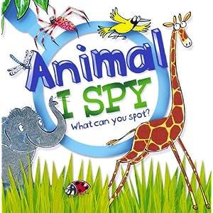 Animal I Spy