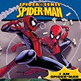 img - for Spider-Man Classic: I Am Spider-Man (Spider Sense Spider-Man) book / textbook / text book