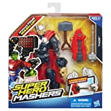 Thor Avengers Super Hero Mashers Upgrade 6-inch Action Figure