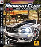 echange, troc Midnight Club: Los Angeles (Sony PS3)  [import anglais]