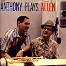 Ray Anthony Plays Steve Allen, Plus Like Wild