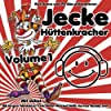 Hüttenkracher 3  - CDset (CD 3