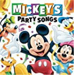 Mickeys Party Songs