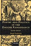 Poetry and Politics in the English Renaissance (0199247196) by David Norbrook