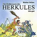 Die Heldentaten des Herkules Hörspiel von Dimiter Inkiow Gesprochen von: Andreas Fröhlich, Bärbel Röhl, Ilka Teichmüller
