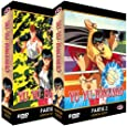 Yu Yu Hakusho - Intégrale - Edition Gold - 2 Coffrets (16 DVD + Livrets)