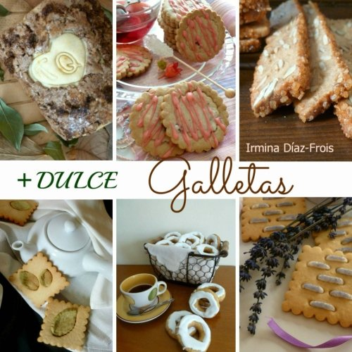 +DULCE galletas