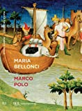 img - for Marco Polo (Scrittori contemporanei) (Italian Edition) book / textbook / text book