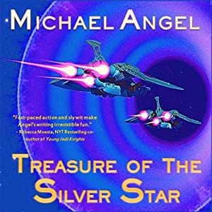 Treasure of the Silver Star Audiobook
