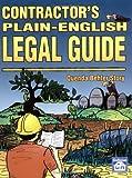 Contractors Plain English Legal Guide
