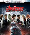 Marvel's Avengers: Age of Ultron 2-Di...