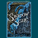Shadow Scale: A Companion to Seraphina (       UNABRIDGED) by Rachel Hartman Narrated by Mandy Williams, W. Morgan Sheppard