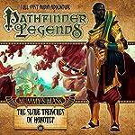Pathfinder Legends - Mummy's Mask: The Slave Trenches of Hakotep | Mark Wright,Michael Kortes