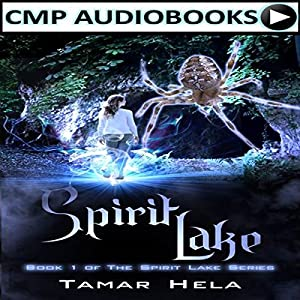 Spirit Lake Audiobook