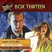 Box Thirteen, Volume 2   Russell Hughes