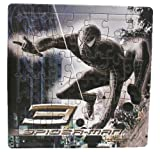 Spiderman Puzzle Board - Black