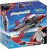 Playmobil 5162 Click and Go Shark Jet
