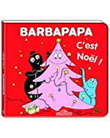 Barbapapa - C'est Noël! (version 2012)