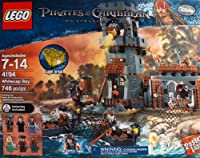 Lego Disney Pirates of the Caribbean Whitecap Bay (4194) by LEGO