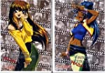Saber Marionette J Again - Box [2 DVDs]