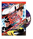 Speed Racer (Full Screen Edition)