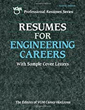Resumes for Engineering Careers by Editors of McGraw-Hill