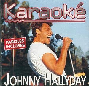 Karaoke Johnny Hallyday