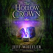 The Hollow Crown: Kingfountain, Book 4 | Jeff Wheeler