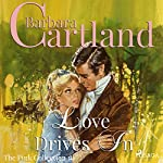 Love Drives In (The Pink Collection 10) | Barbara Cartland