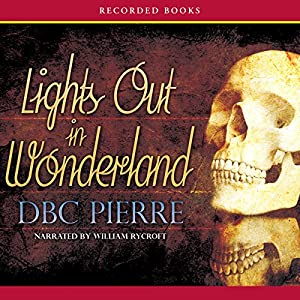 Lights Out in Wonderland Audiobook