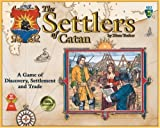 Mayfair Games - The Settlers of Catan