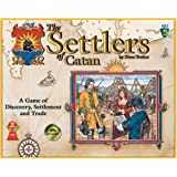 Mayfair Games - The Settlers of Catanby Mayfair Games