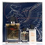 Hermes - HERMES TERRE D HERMES POUR HOMME EAU DE TOILETTE 100ML VAPO, + AFTERSHAVE BALSAMO 40ML + MINI