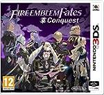 Fire Emblem Fates: Conquest (Nintendo...