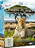 Image de Faszination Unser Planet [Blu-ray] [Import allemand]
