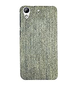 EPICCASE crazy texture Mobile Back Case Cover For HTC Desire 728 (Designer Case)