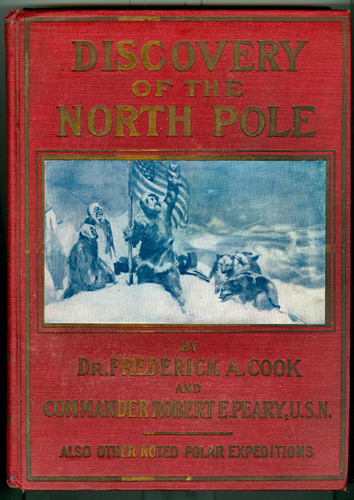Discovery of the North Pole