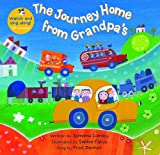 The Journey Home from Grandpa's (A Barefoot Singalong)