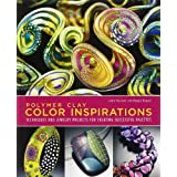 Polymer Clay Color Inspirationsby Lindly Haunani
