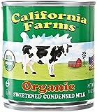 Santini Foods Organic Condensed Milk - Sweetened - 14 oz